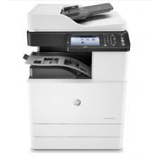 (惠普/HP黑白复印机LaserJet MFP M72625dn A3黑白激光数码复合机 (打印复印扫描)自动双面打印