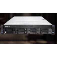 浪潮(INSPUR)浪潮NF5270M5 服务器(一颗INTEL_BRONZE-3106_XEON/2块1TB SATA/32G)
