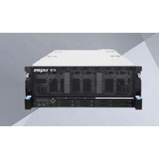 浪潮(INSPUR)NF8480M5 服务器(4颗5218_XEON_2.3GHZ_16C-32T_9.6GT/6块1.2T 热插拔SAS硬盘(1万转) 2.5,8个硬盘位/128G DDR4)