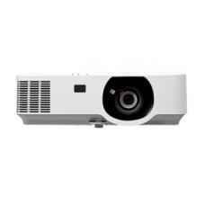 NEC NP-CB4600U 投影仪 投影机 (5600流明 超大变焦比 高镜头位移 WUXGA分辨率 免费上门安装)