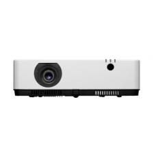 NEC NP-CR2170X 投影机 投影仪(3700流明高亮 无线传输 多设备智能网络管理)