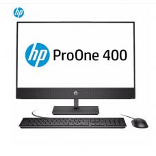惠普(HP)ProOne 400 G4 AIO 台式一体机 (G5400T/4G/500G/集显/无光驱/20寸)