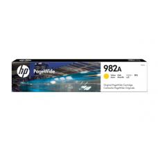 惠普(HP) T0B25A 982A 黄色墨盒耗材(适用765dn;780dn;785zs)