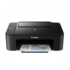 佳能(Canon)TS3380彩色喷墨打印机