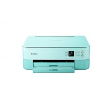 佳能(Canon)TS5380彩色喷墨打印机(打印/复印/扫描/照片打印/无线打印)
