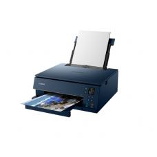佳能(Canon)TS6380彩色喷墨打印机(打印/复印/扫描/照片打印/无线打印)