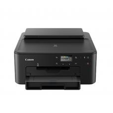 佳能TS708 无线彩色喷墨打印机