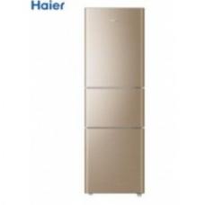 海尔(HAIER)*BCD258WDVMU1* 电冰箱 258升风冷无霜变频三门