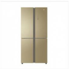 海尔电冰箱 BCD-480WDGB