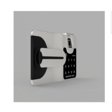 GUUB MZ158-K2 指纹密码锁保密柜保险柜