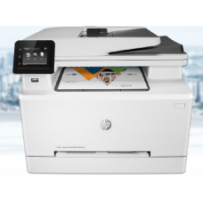 惠普HP277DW激光打印机
