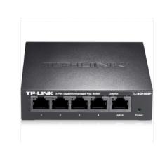 TP-LINK TL-SG1005P 交换设备