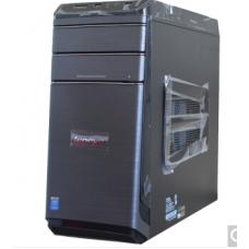 锋行K450e I3-41708G1TRW(2G)台式电脑+20寸显示器