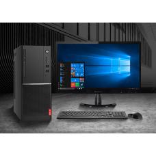 扬天M2200f G39004G50D-10(A)台式电脑 +20寸显示器