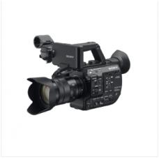 索尼(SONY)PXW-FS5M2K(含18-105镜头)专业摄像机