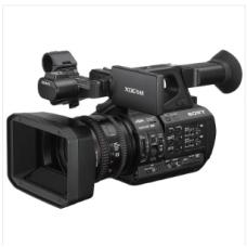 索尼(SONY) PXW-Z190 4K 会议直播便携式摄像机