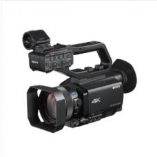 索尼(SONY) PXW-Z90 4K掌中宝数码摄像机