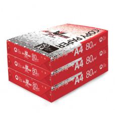 战斗金刚 A4复印纸80g(400张/包 10包/箱)
